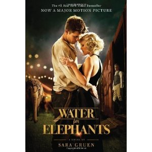 water for elephants