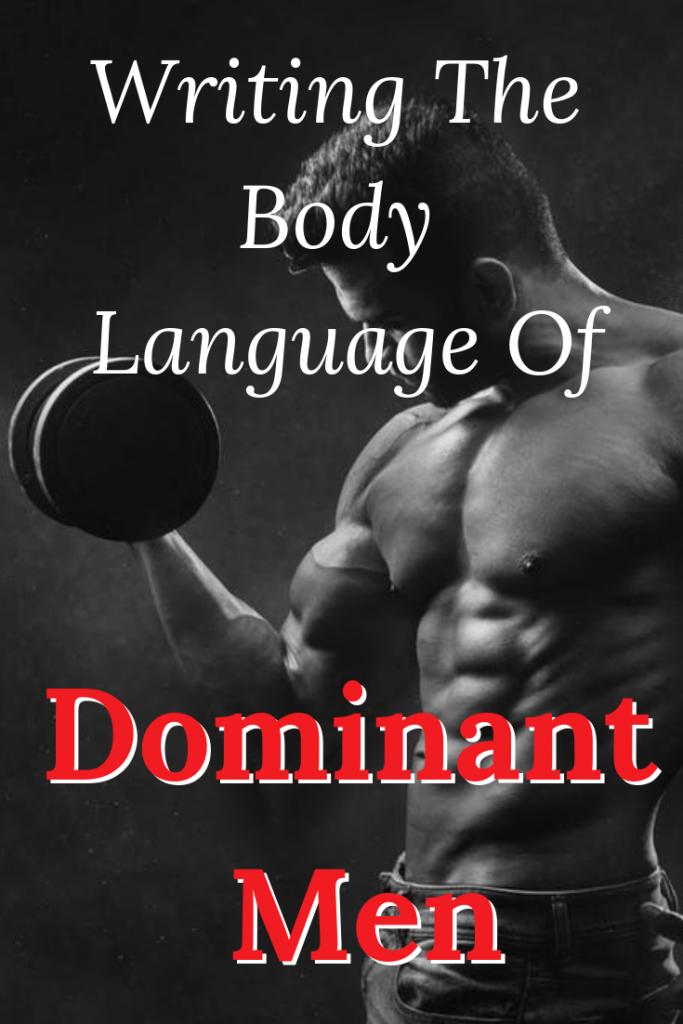 writing about body language