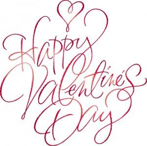 Wir Wünschen Euch Noch Einen Wundervollen Restlichen Valentinstag