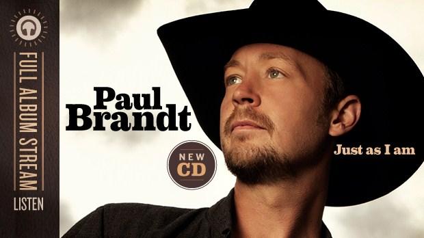 BRANDT_album cover